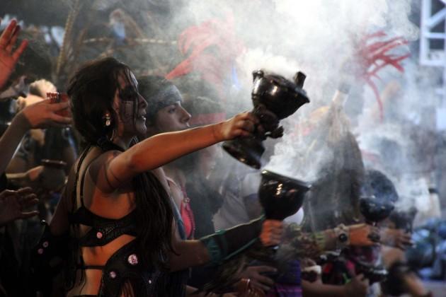8 Increíbles Destinos En México Para Viajar Con Amigos: 5 Destinos Increíbles Para Viajar En Día De Muertos
