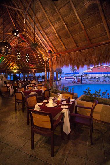 Restaurante Hotel Aquamarina