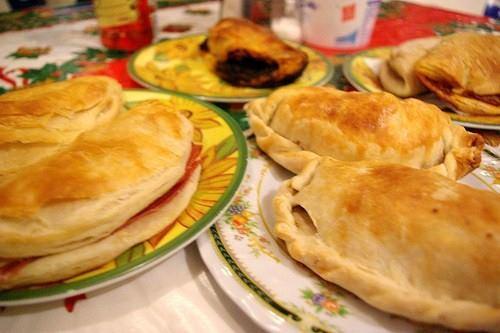 Pastes de Hidalgo