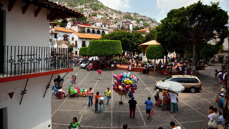 8 Increíbles Destinos En México Para Viajar Con Amigos: Destinos Y Hoteles De Fin De Semana ¡Sal De La Rutina