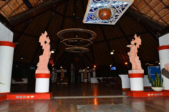 bel air lobby bar