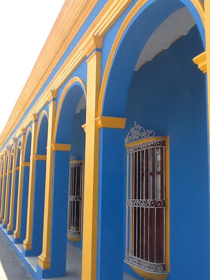 Calles de Tlacotalpan 2