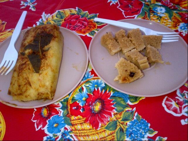 Gastronomia de Tlacotalpan 1