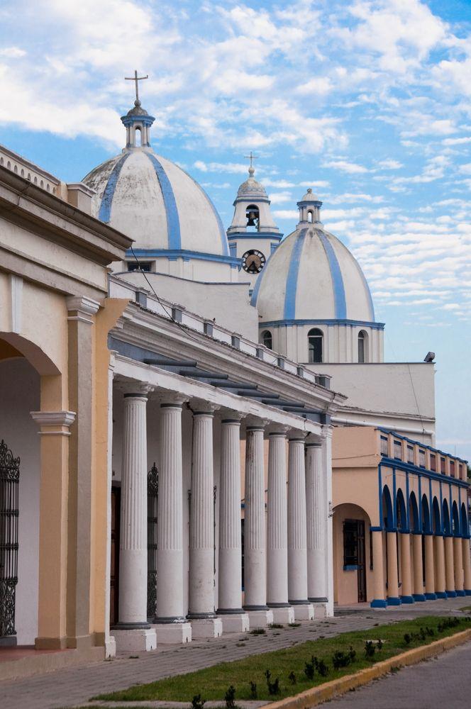 Tlacotalpan Veracruz