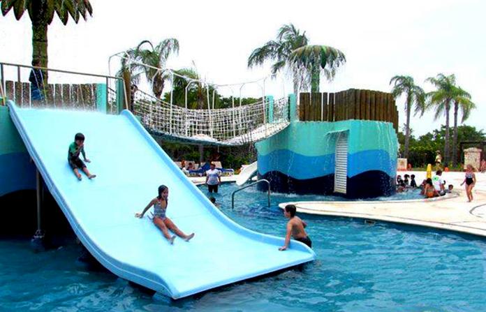 bel air animal park parque acuatico