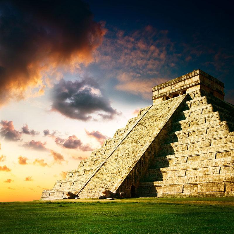 21 Grandes y Reconocidos Atractivos Turísticos de México ¡Visítalos!