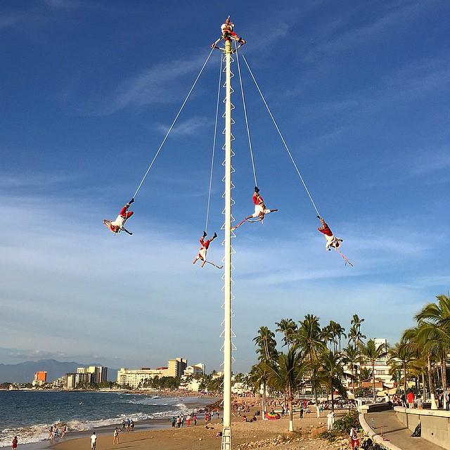 Puerto Vallarta Semana Santa