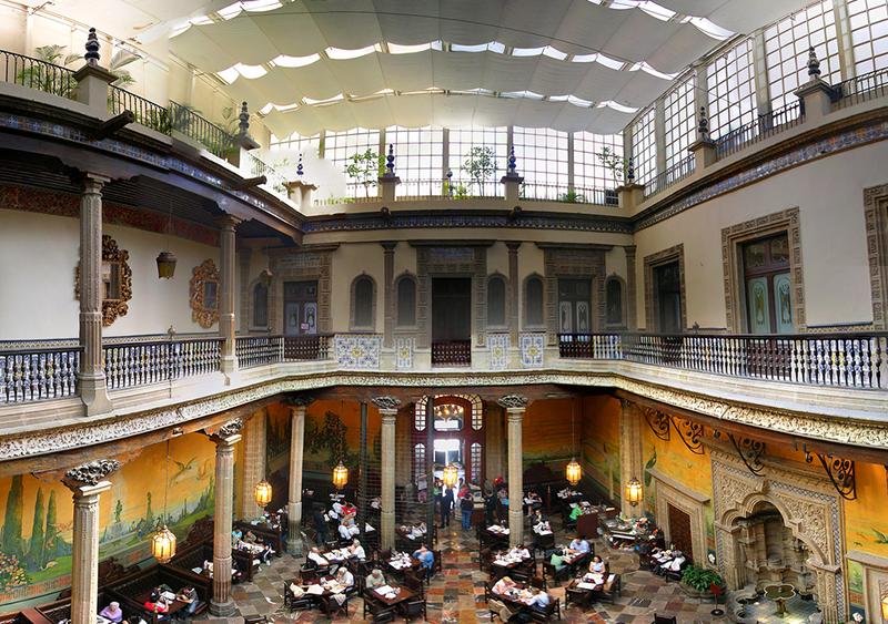 Casa De Los Azulejos En Mexico Of 21 Grandes Atractivos Tur Sticos De M Xico Vis Talos