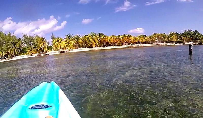 isla mujeres jolly roger kayaks