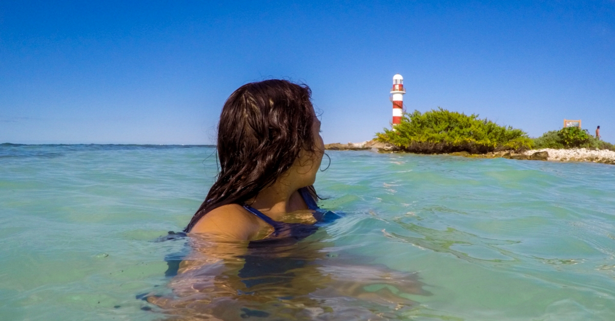 20 Lugares para Visitar en Cancún en Plan Mochilero