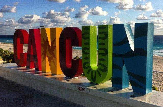Cancun Spot - Lugares Para Visitar en Cancun Gratis