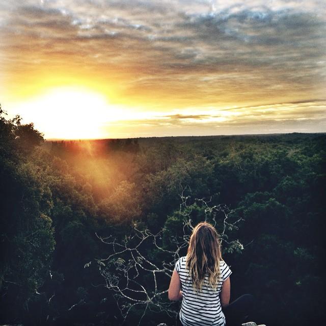 Reserva de la Biosfera de Calakmul Campeche