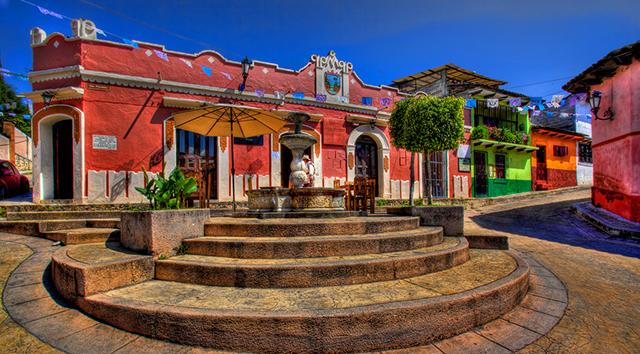 San cristobal-chiapas-mexico-