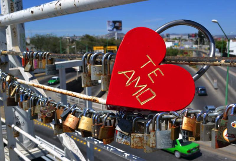 puente del amor