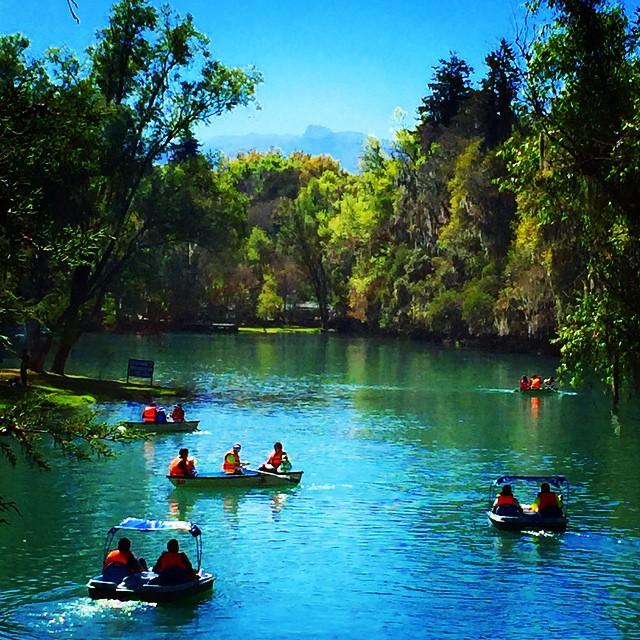 Huasca de Ocampo Hidalgo