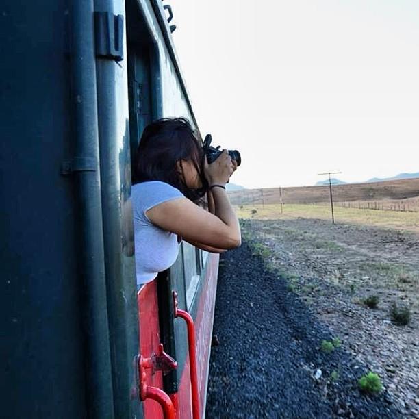 Tren El Chepe Mexico