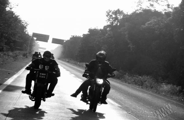 Las Mejores Motos Touring Para Viajar En Pareja O: Viajes-en-moto-2