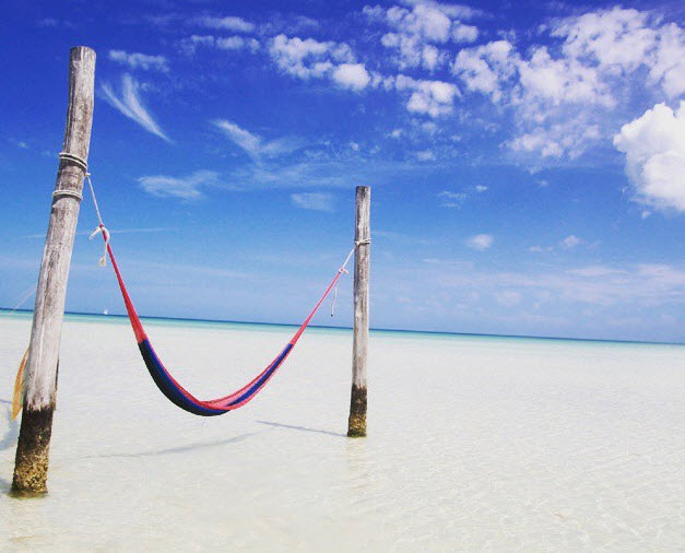 Holbox Playa