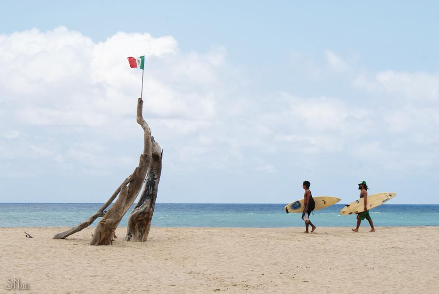 Surf Riviera Nayarit