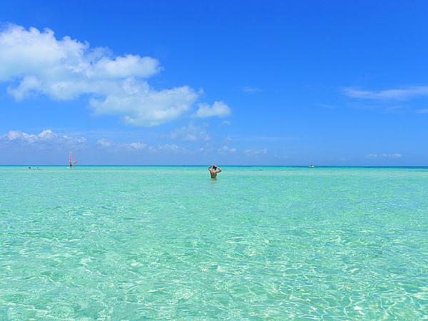 Verano en Isla Mujeres