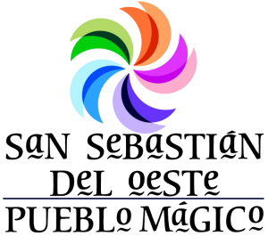 Logo PM- San Sebastián del Oeste