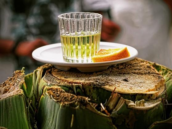 bebidas mexicanas mezcal oaxaca