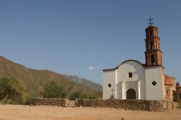 Batopilas, Chihuaha