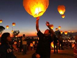 Ferias y Eventos en Septiembre 2015