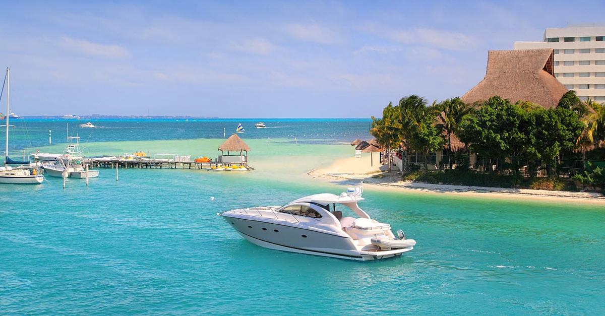 Las 10 Preguntas Más Frecuentes De Los Viajeros A Cancún