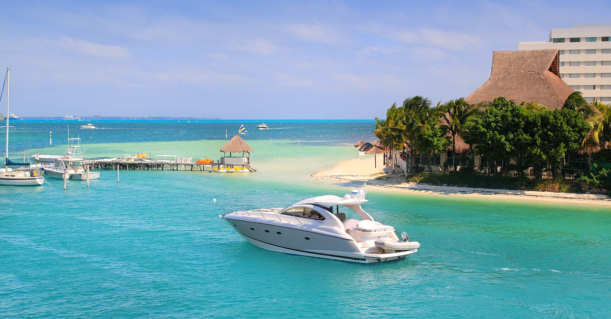 Viaje a Cancun Preguntas Frecuentes