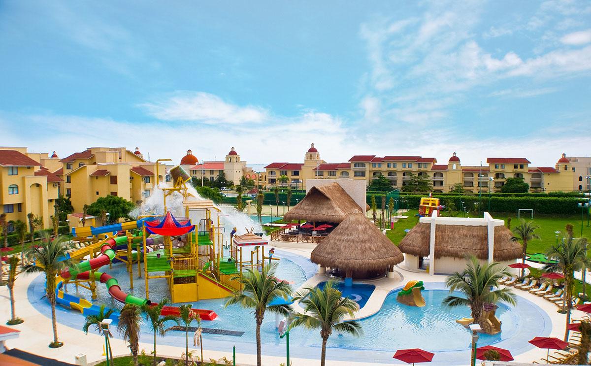 All Ritmo - Hoteles en Cancun