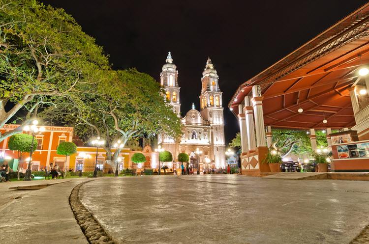 Campeche Campeche 2
