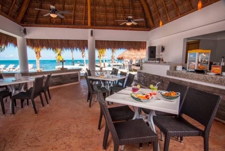 Cancun Bay Resort, hotel en Cancún
