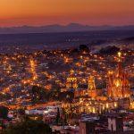 Las 15 Ciudades más Bonitas de México