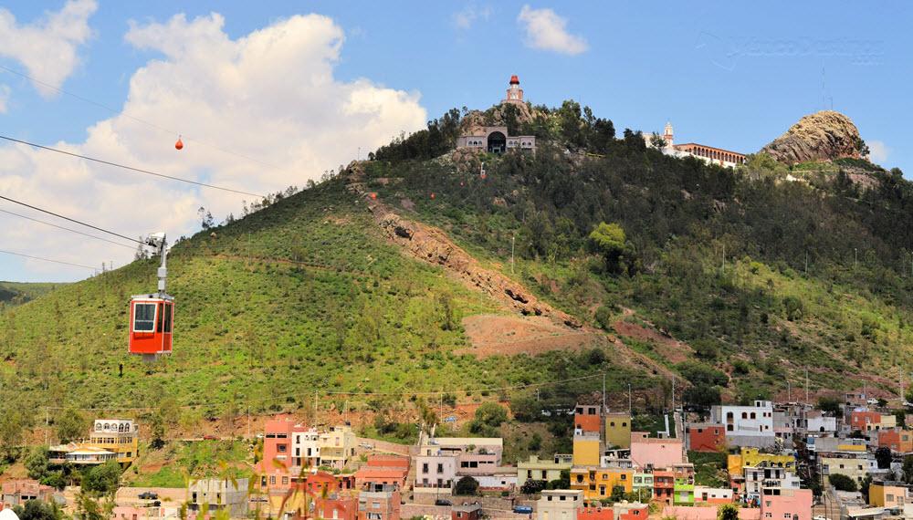 Zacatecas Zacatecas