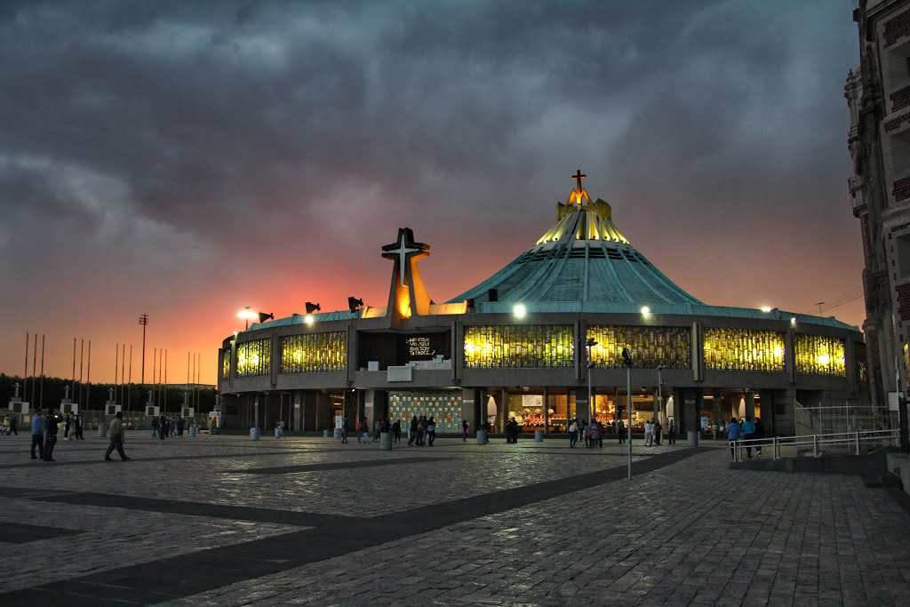 basilica GPE