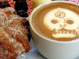 Curiosidades Pan de Muerto y Chocolate