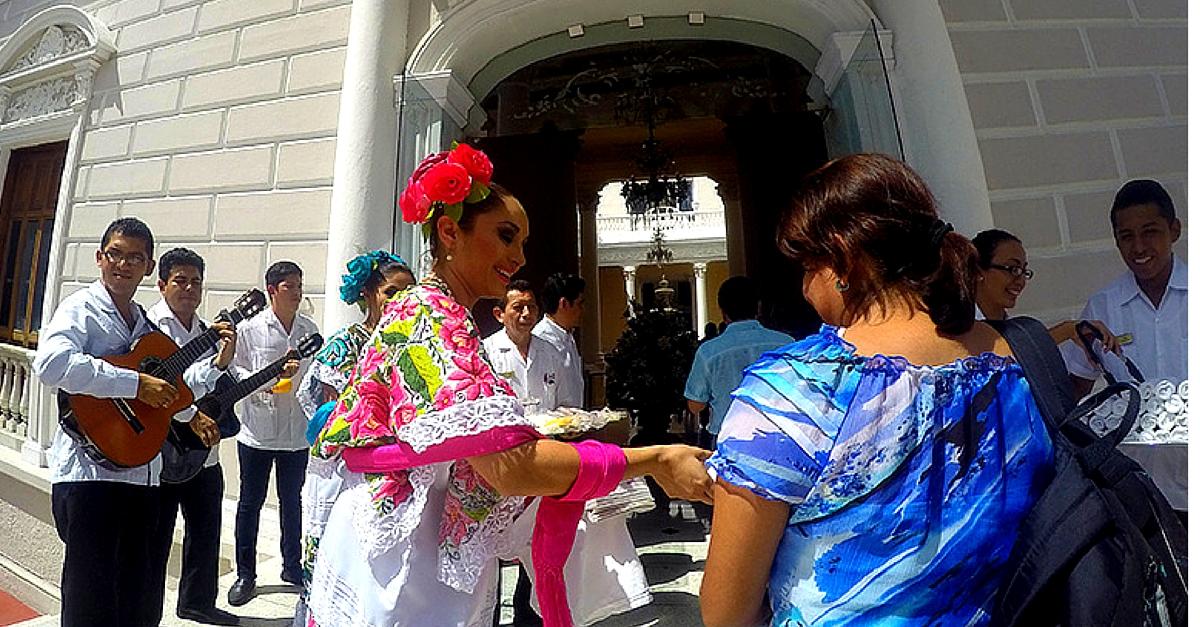 Hotel Mision Merida Yucatan (2)