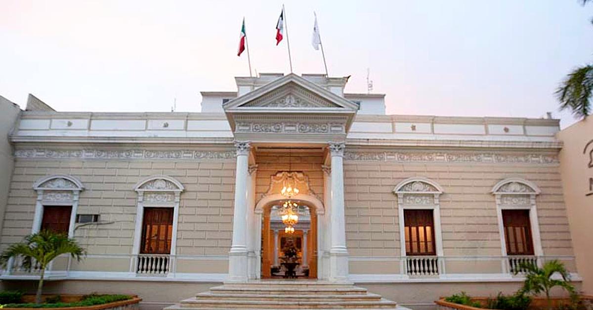 Misión Mérida: Un verdadero Palacio del siglo XIX en el Corazón de Yucatán