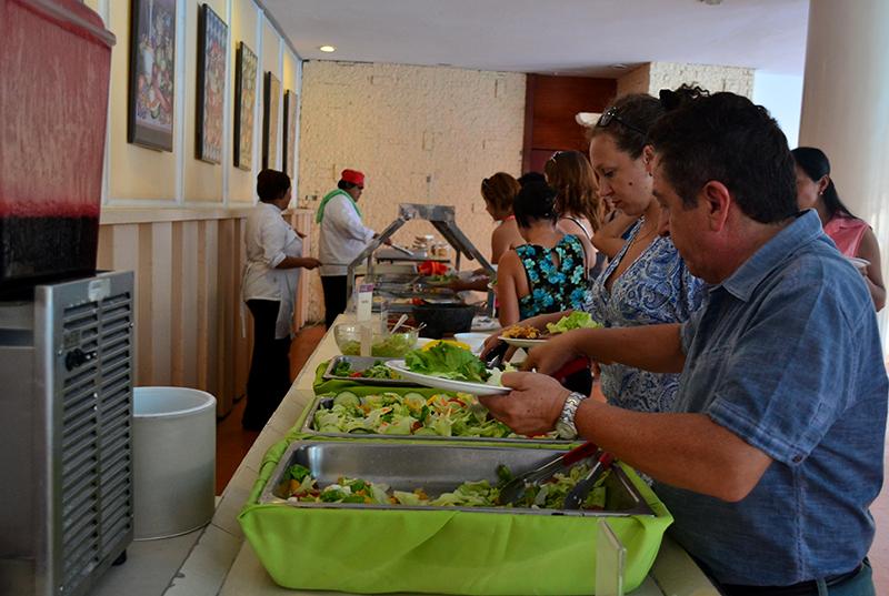 buffet mision merida panamericana
