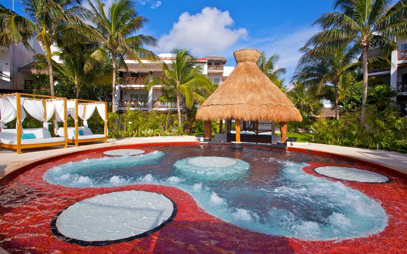 Hotel en la Riviera Maya, Solo para Adultos