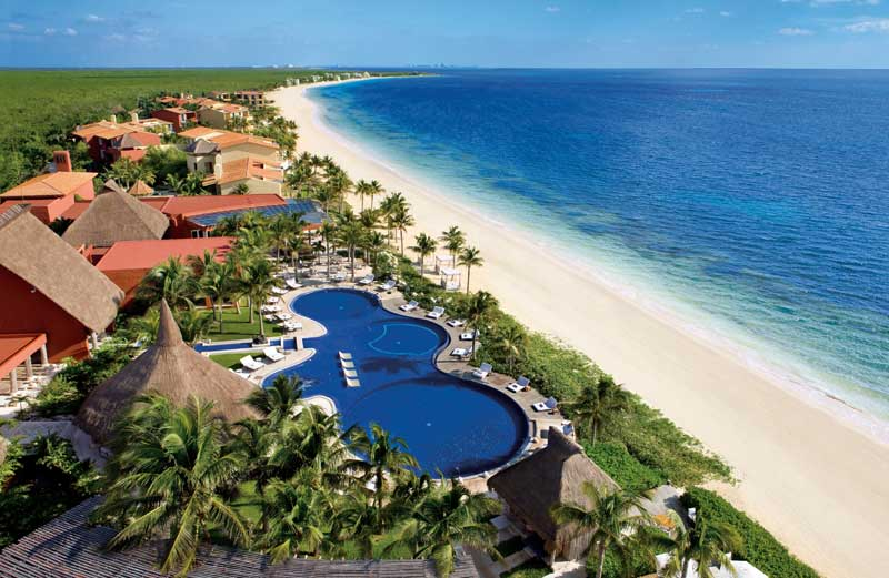 Hotel en la riviera Maya, para adultos