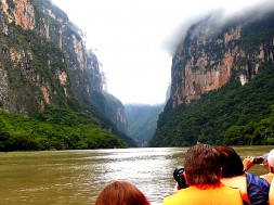 Chiapas Tierra de Maravillas Naturales