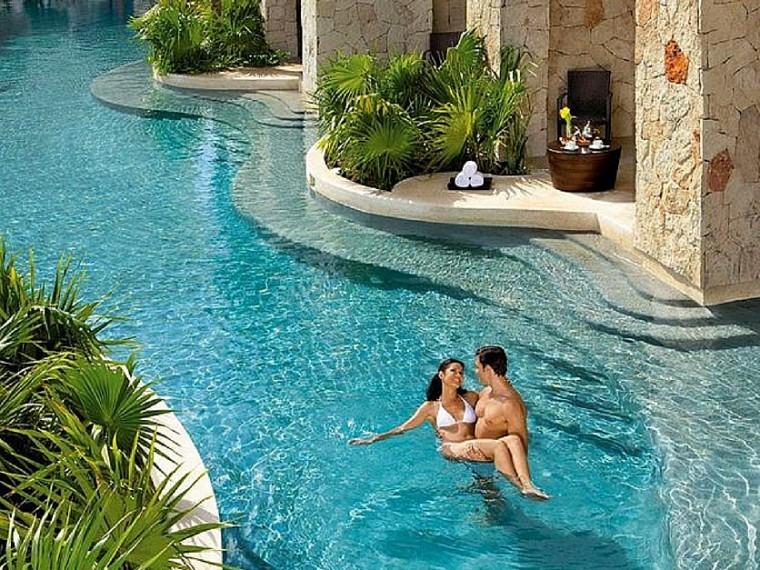 Hoteles solo adultos riviera maya