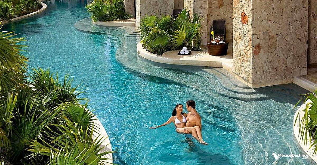 Los 10 mejores hoteles para adultos de Caribe en 2017