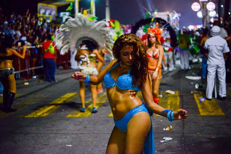 10 Cosas por las que Amamos el Carnaval de Veracruz