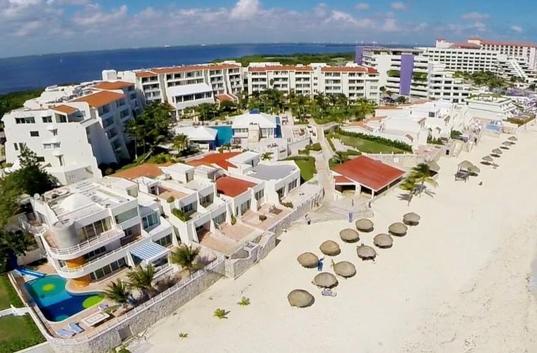 Hoteles Economicos en Cancun