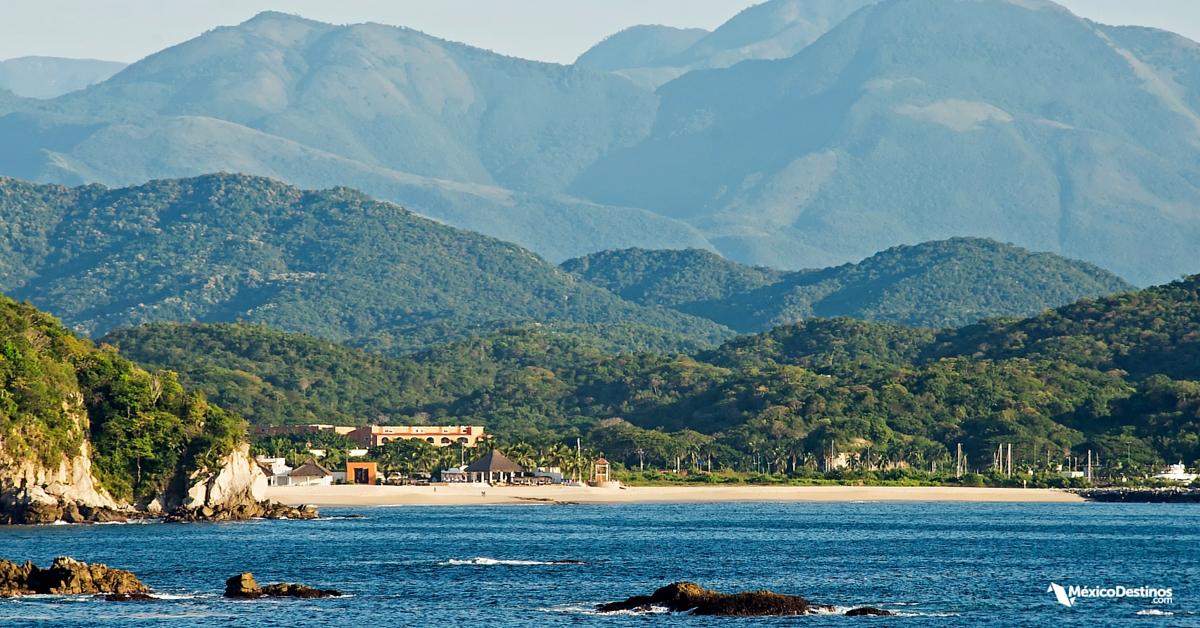 5 Paraísos en las Bahías de Huatulco que no debes perderte