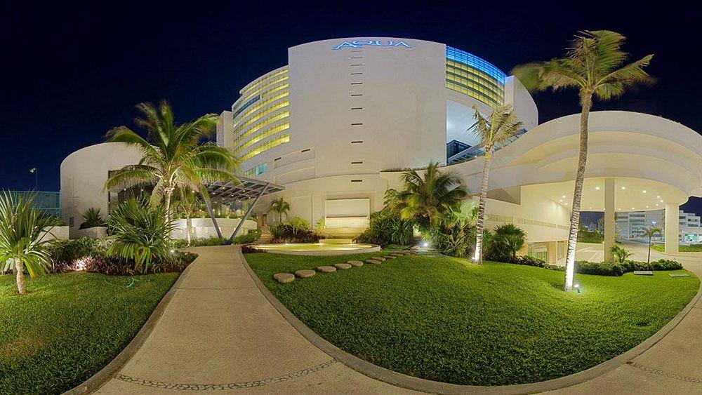 hoteles en Cancún para adultos, Live Aqua