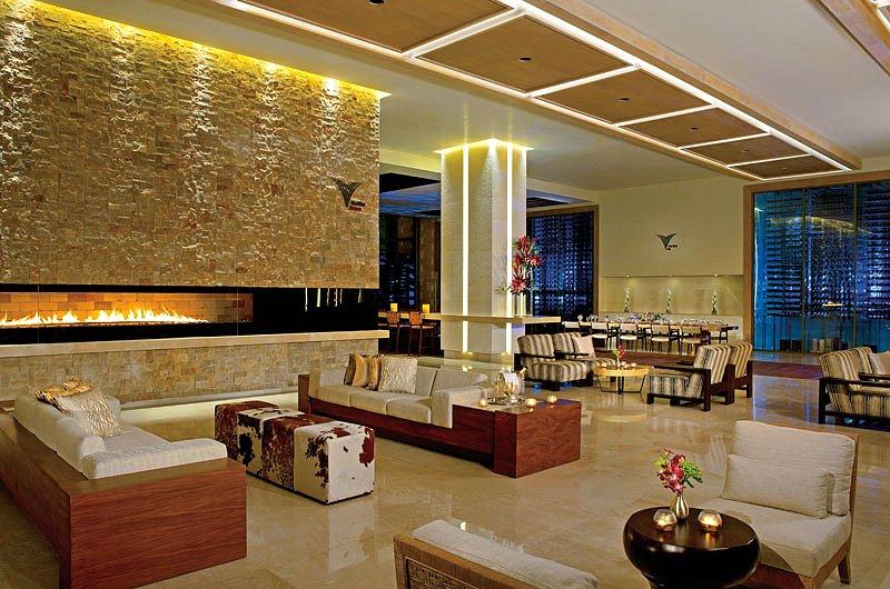 Secrets The Vine, hoteles en Cancún para Adultos